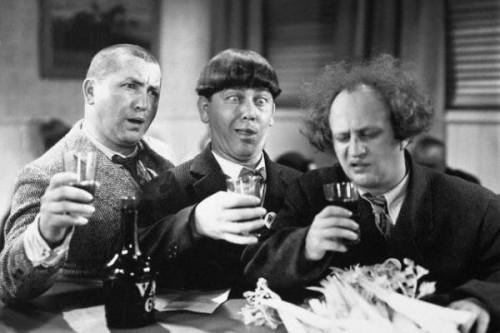The Three Stooges – Top 10 Movie Morons