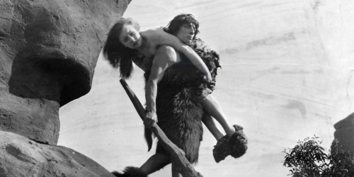 Movie Review:  Three Ages (1923)