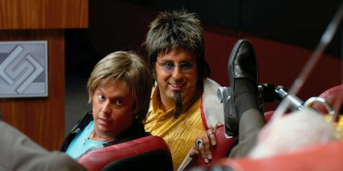Movie Review:  Tim and Eric's Billion Dollar Movie (2012)