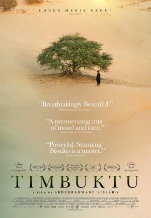 Timbuktu (2014) by The Critical Movie Critics
