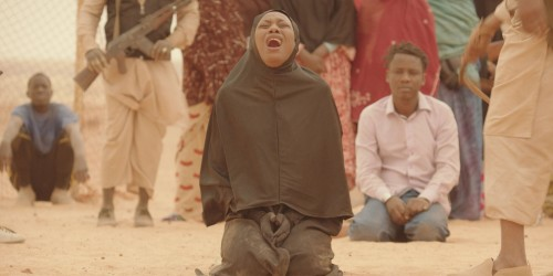 Movie Review:  Timbuktu (2014)