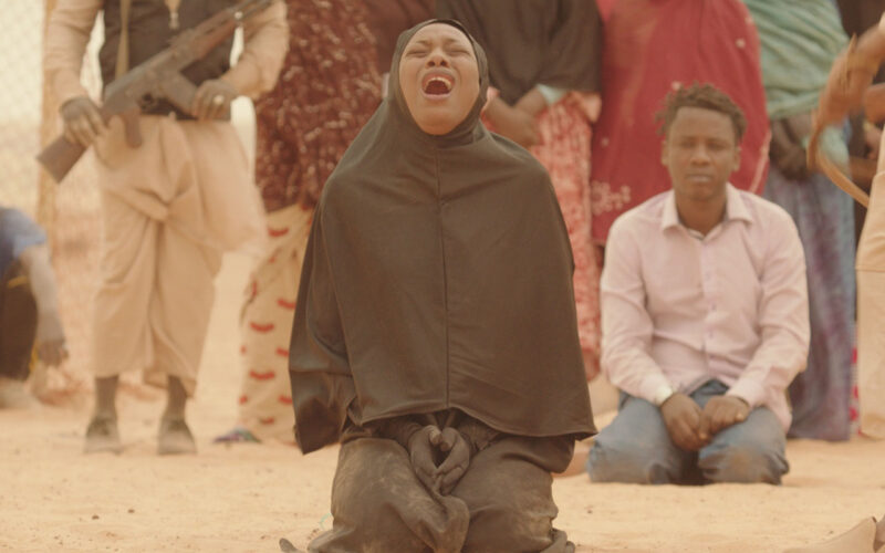 Timbuktu (2014) by The Critical Movie Critics