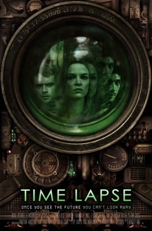 Time Lapse (2014) by The Critical Movie Critics