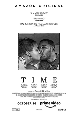 Time (2020) by The Critical Movie Critics