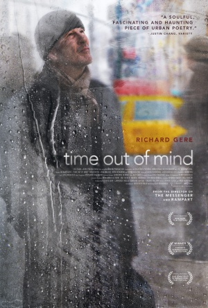 Time Out of Mind (2014) by The Critical Movie Critics
