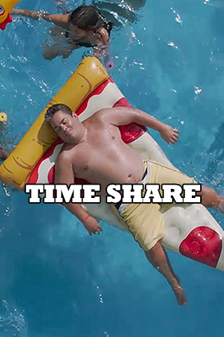 Time Share (2018) by The Critical Movie Critics