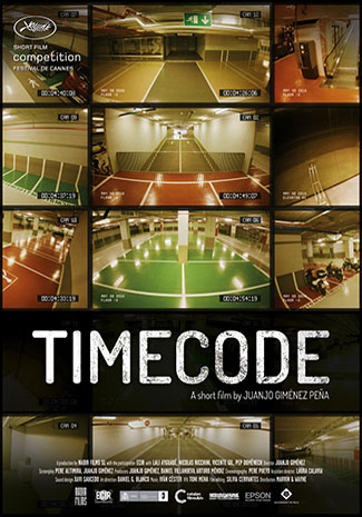 Timecode (2016) by The Critical Movie Critics