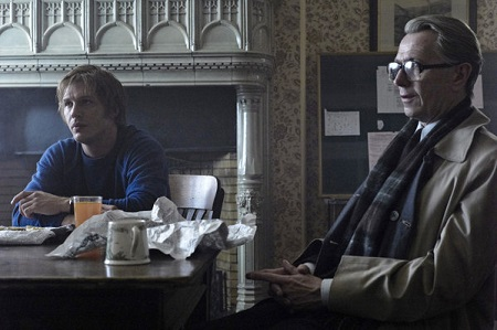 Tinker, Tailor, Soldier, Spy (2011) by The Critical Movie Critics