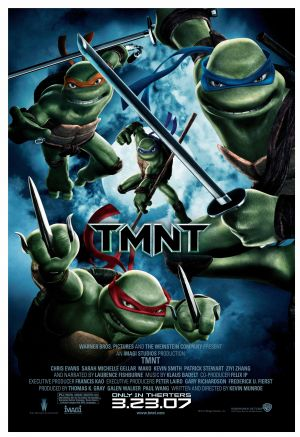 TMNT (2007) by The Critical Movie Critics