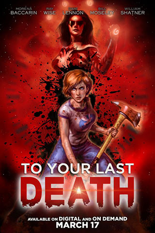 To Your Last Death (2019) by The Critical Movie Critics