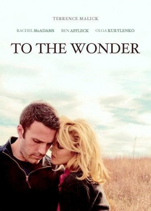 To the Wonder (2012) by The Critical Movie Critics