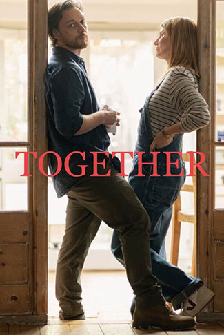 Together (2021) by The Critical Movie Critics