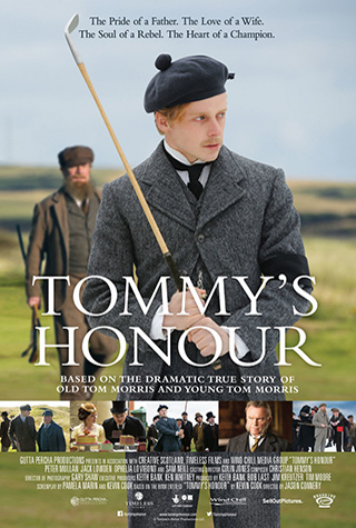 Tommy's Honour (2016) by The Critical Movie Critics