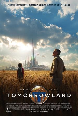 Tomorrowland (2015) by The Critical Movie Critics