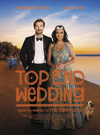 Top End Wedding (2019) by The Critical Movie Critics