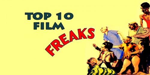 Feature:  Top 10 Film Freaks