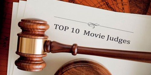 Feature:  Top 10 Movie Judges