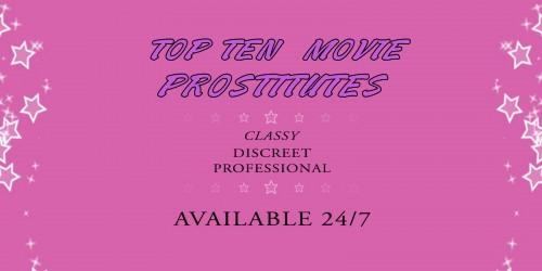 Feature:  Top 10 Movie Prostitutes