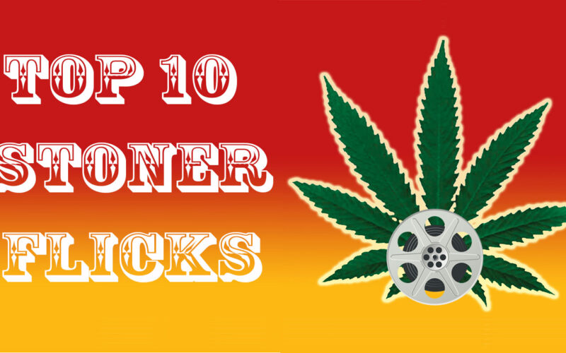 Top 10 Stoner Movies by The Critical Movie Critics