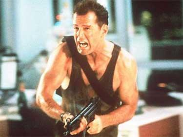 bruce willis movie list of action Bruce Willis Movies List