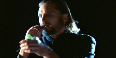 Viggo Mortenson  as Satan