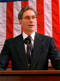 President Mitchell