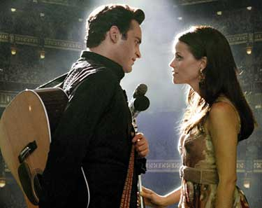 Walk the Line movies in USA
