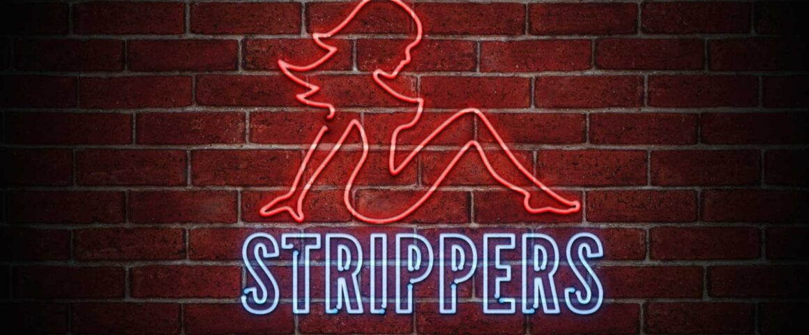 Top 10 List of the Hottest Movie Strippers by The Critical Movie Critics