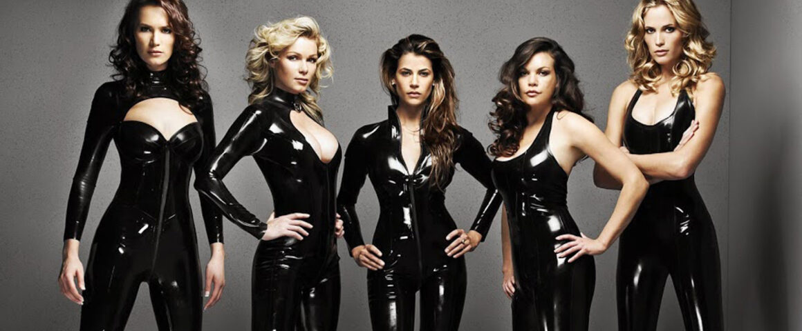 Top 10 Sexiest Bodysuits in a Movie
