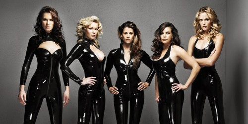 Feature: Top 10 Sexiest Bodysuits in a Movie