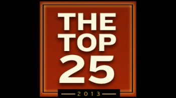 List of the top 25 movies of 2013 by The Critical Movie Critics