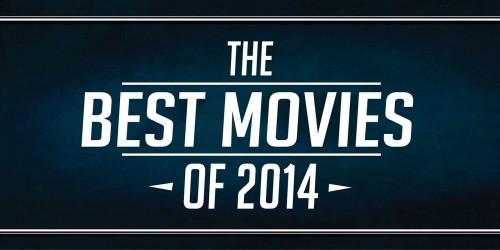 Feature: Top 25 Movies of 2014