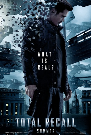 Total Recall (2012) by The Critical Movie Critics
