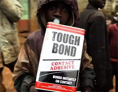 Tough Bond (2013) by The Critical Movie Critics