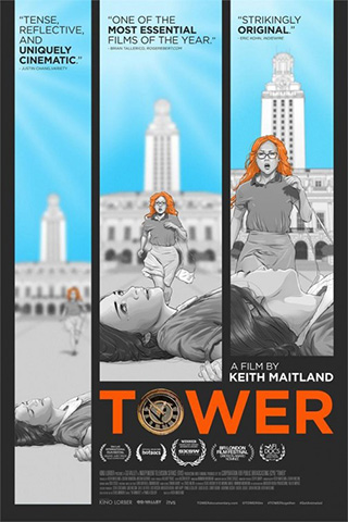 Tower (2016) by The Critical Movie Critics