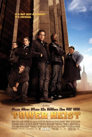 Tower Heist (2011) by The Critical Movie Critics