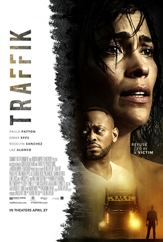 Traffik (2018) by The Critical Movie Critics