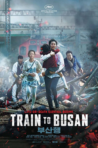Train to Busan (2016) by The Critical Movie Critics