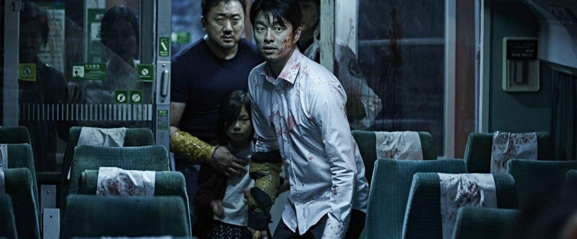 Train to Busan (2016) by The Critical Movie Critics