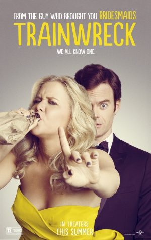 Trainwreck (2015) by The Critical Movie Critics