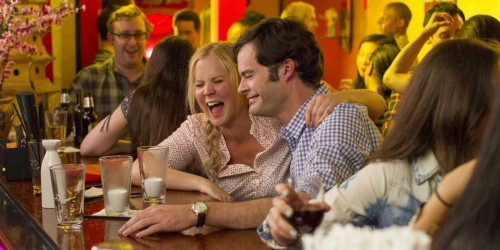 Movie Review: Trainwreck (2015)