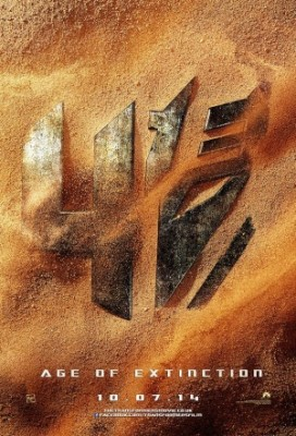 Transformers: Age of Extinction (2014) by The Critical Movie Critics