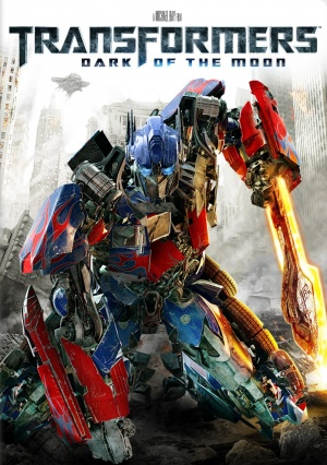 Transformers: Dark Of the Moon (2011) by The Critical Movie Critics