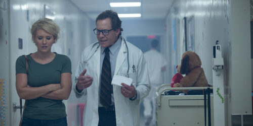 Movie Review:  Trauma Center (2019)