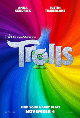 Trolls (2016) by The Critical Movie Critics