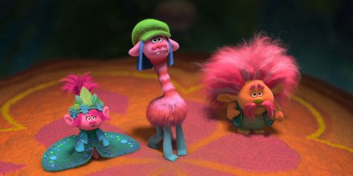 Movie Review: Trolls (2016)