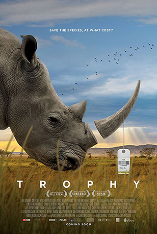 Trophy (2017) by The Critical Movie Critics