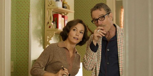 Movie Review:  Trumbo (2015)