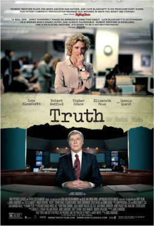 Truth (2015) by The Critical Movie Critics