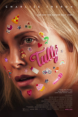 Tully (2018) by The Critical Movie Critics